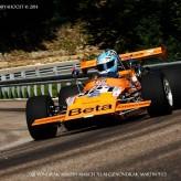 Zlatý úspěch jezdce Martina Vondráka v Itálii