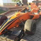 Tatuus Formula Masters