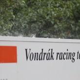Vondrák Racing Team na slovenské Dobšiné 2015