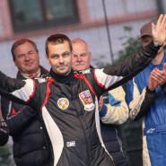 Martin Vondrák On board FIA HIL CLIMB MASTERS 2016